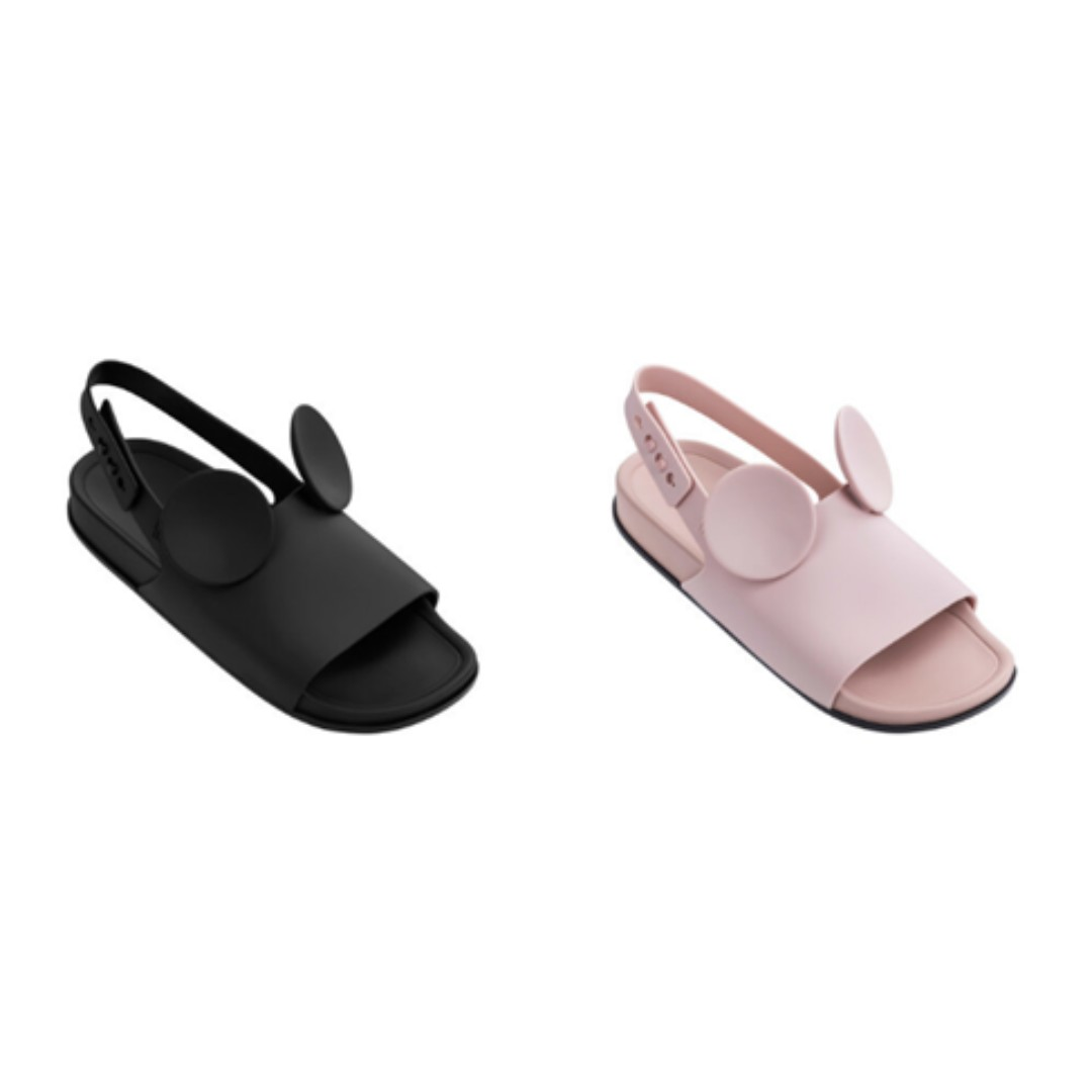 4f63f5825 Melissa Black Friday Promo - Melissa Beach Slide Sandal + Disney ...