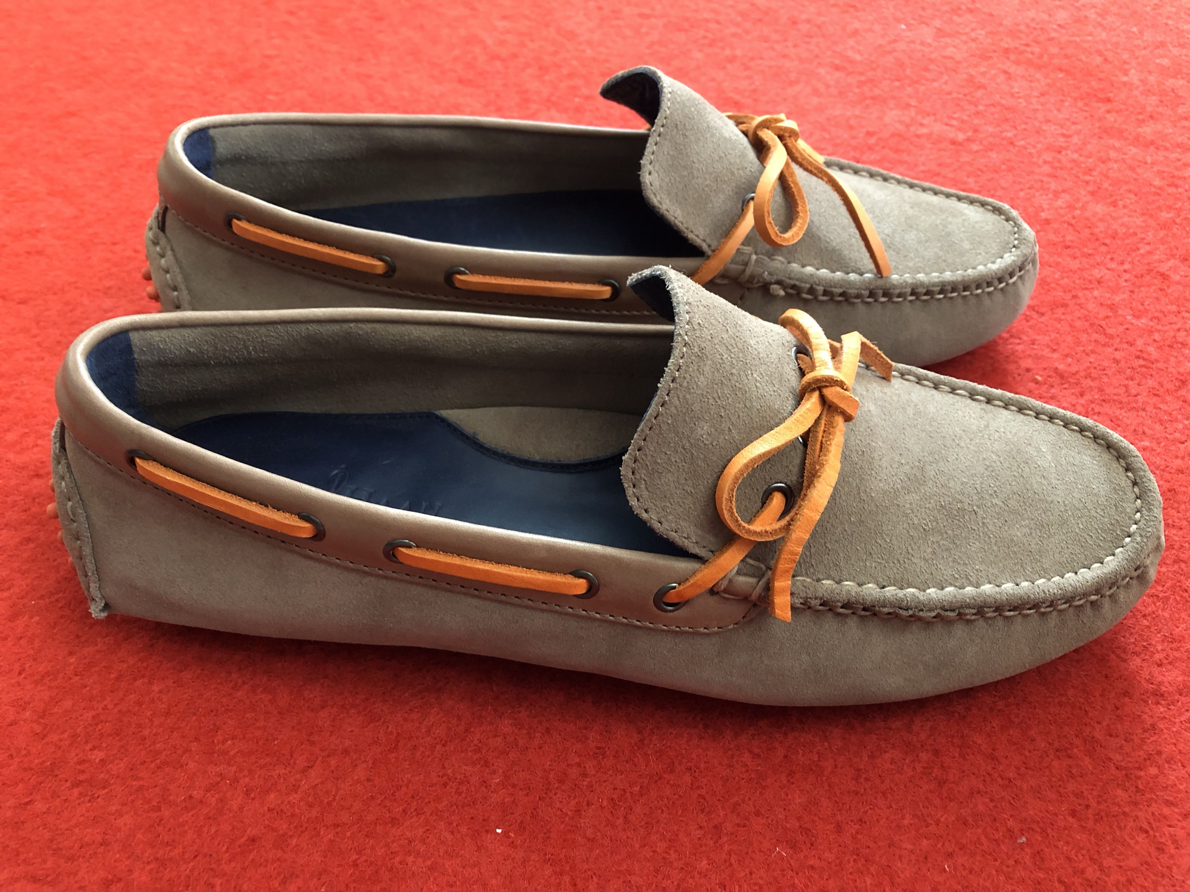 cd9d8bbf32 Cole Haan Men's Shoes - Brand New Air Grant Moccasin Size US9.5 ...
