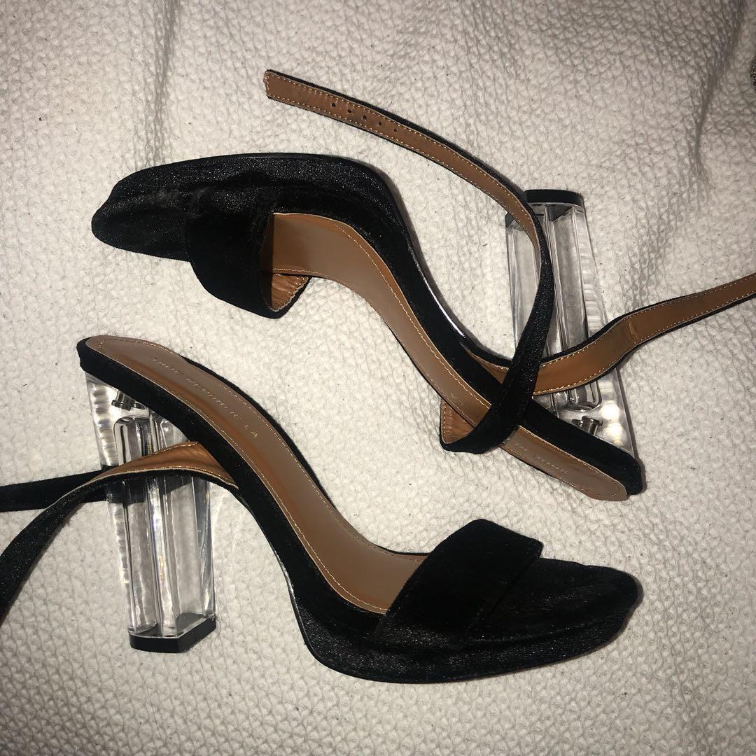 Fashionova Heels