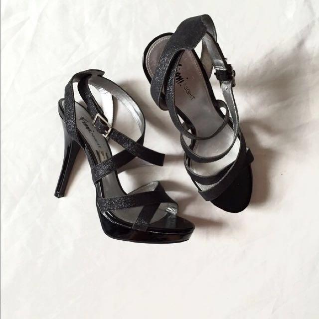4eaf3c439ef Fioni Night black shoes