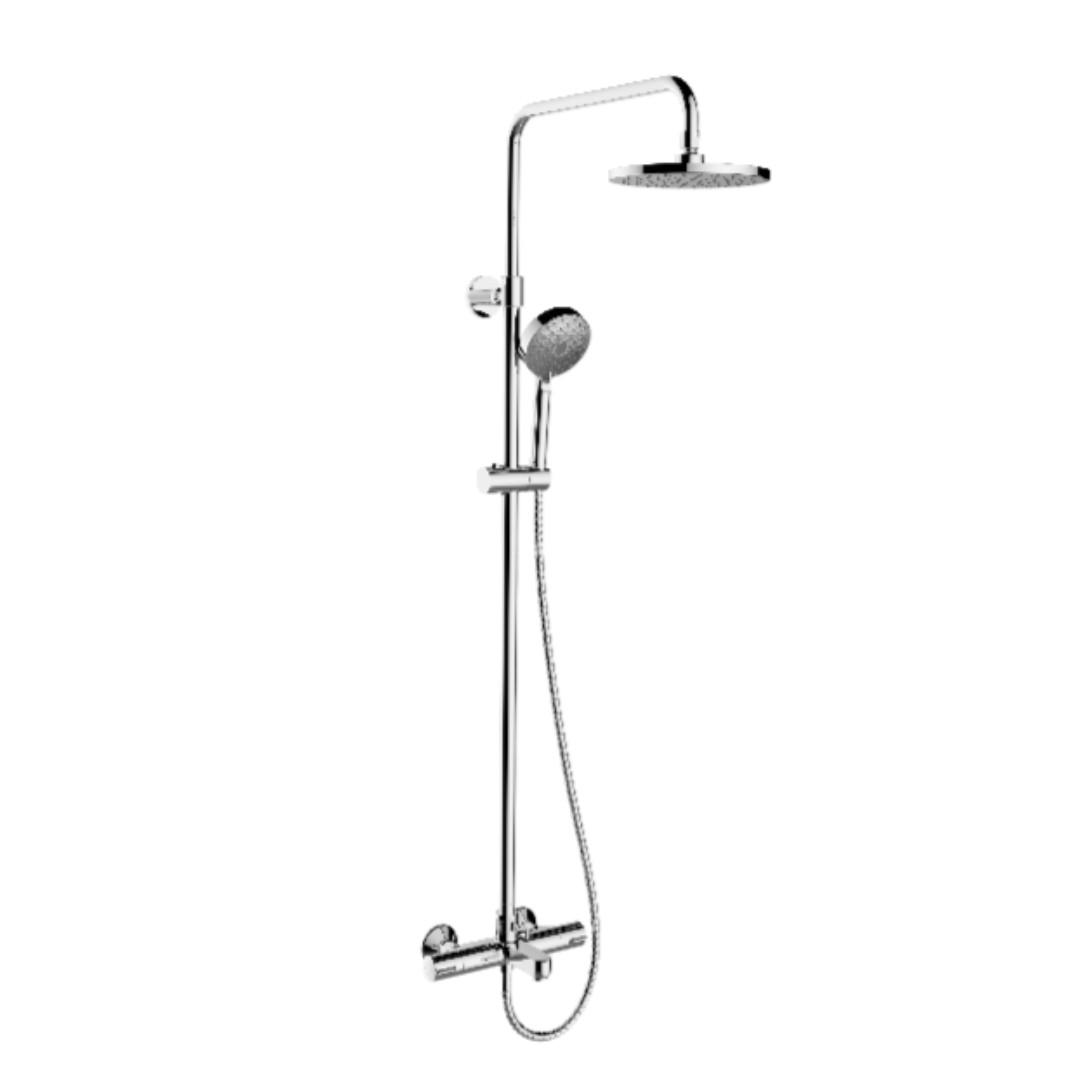 Kohler 3 Way Shower Column - July Series