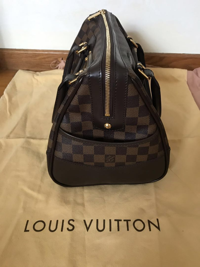 c1d20cc6c099 LV Bag- N52000 Berkeley Damier