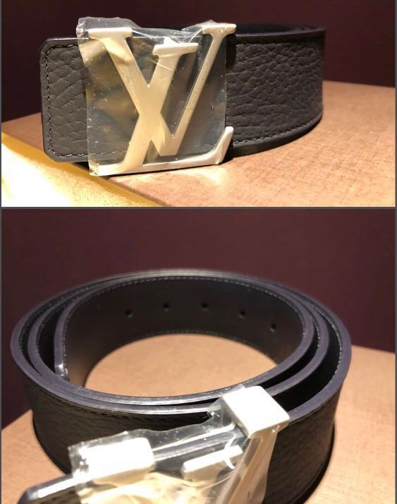 Men s Belt- LV new quick deal size 100 168b421da621b