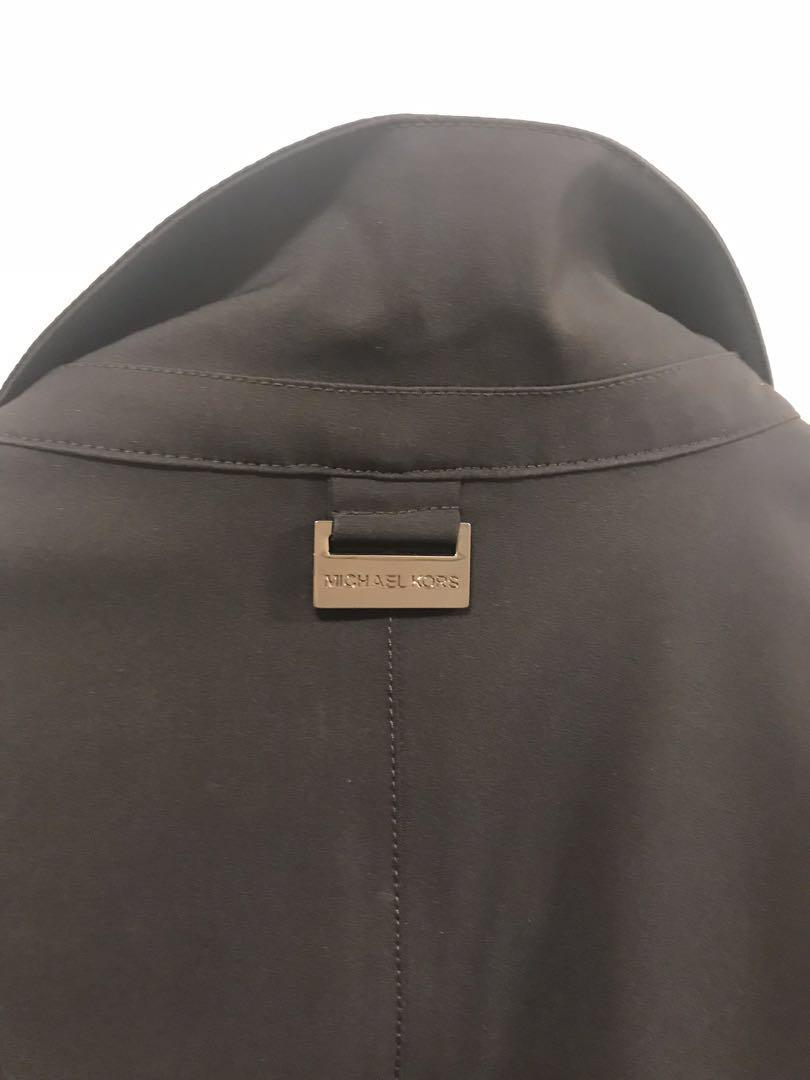 Michael kors jacket, XS Men black
