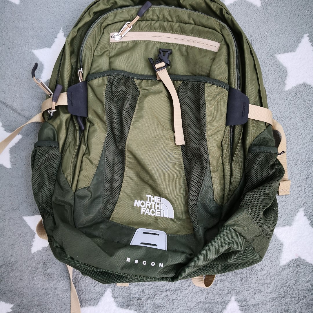 d427663ef New North Face Backpack
