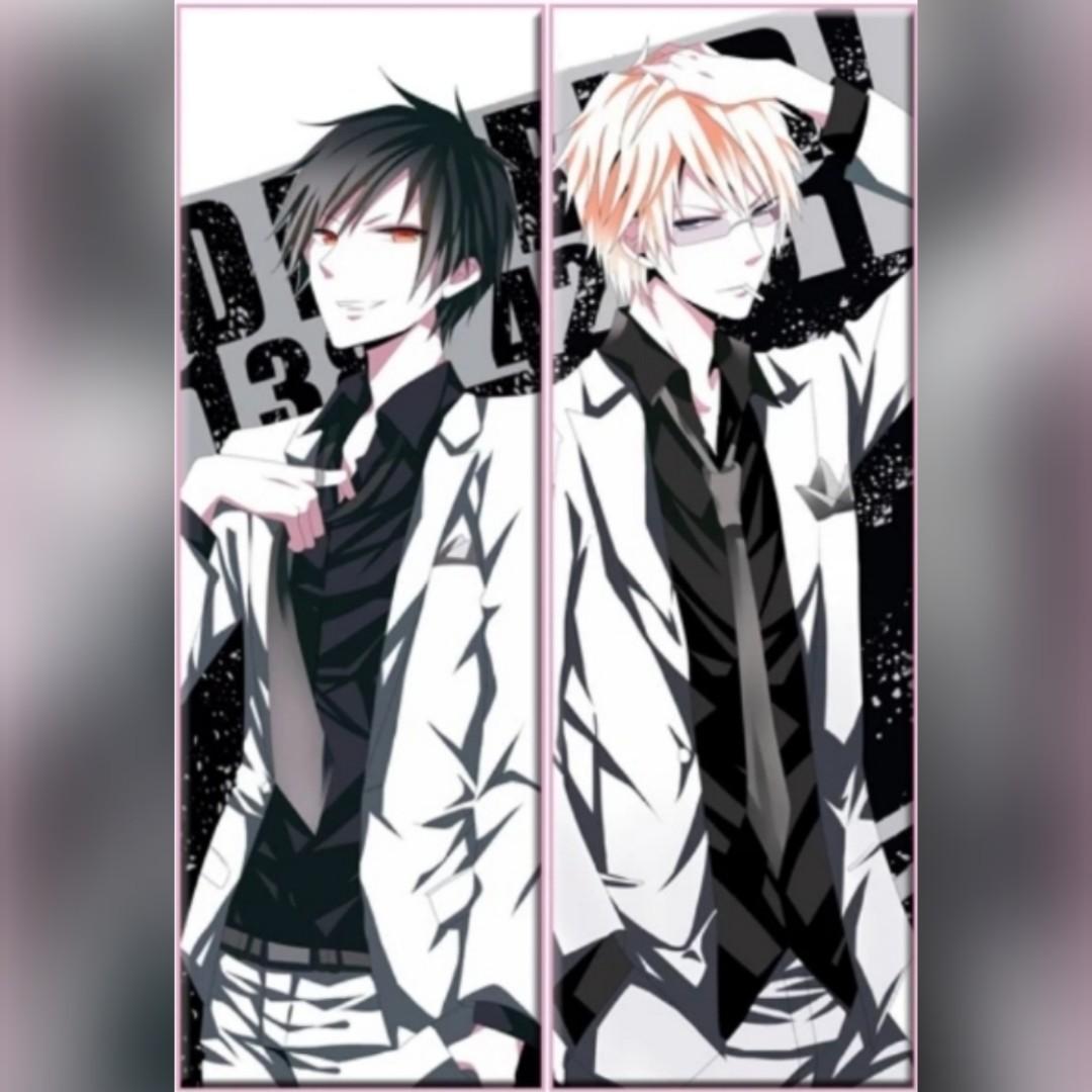 Fate Grand Order Dakimakura Elizabeth Bathory Anime Hugging Body Pillow Cover