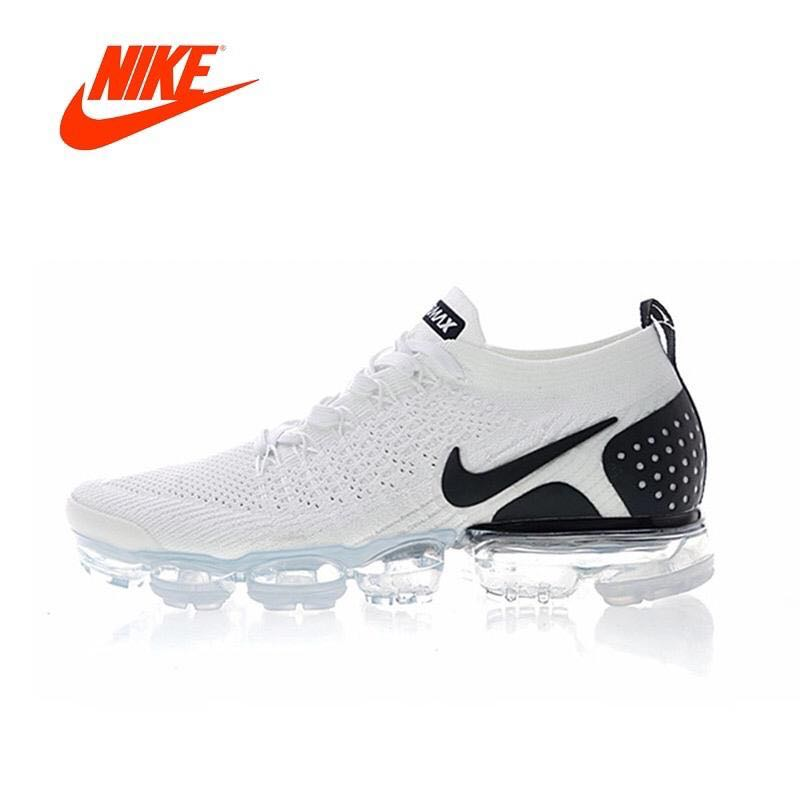 bc1a2503cc213 Original New Arrival Authentic NIKE AIR VAPORMAX FLYKNIT 2 Mens ...
