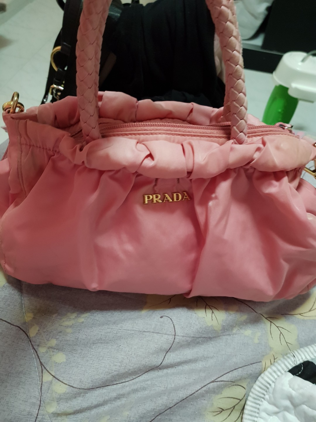 ... netherlands prada bag luxury bags wallets handbags on carousell d789b  f70ec 4c45680d112f7