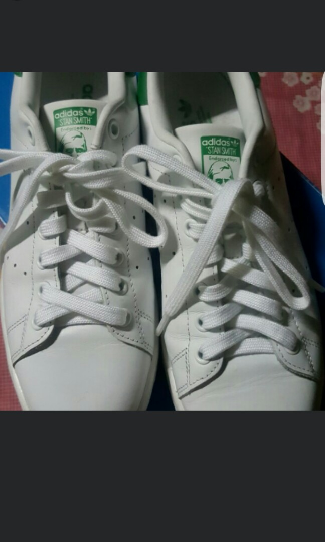 9152f0d918d Preloved Adidas Stan Smith