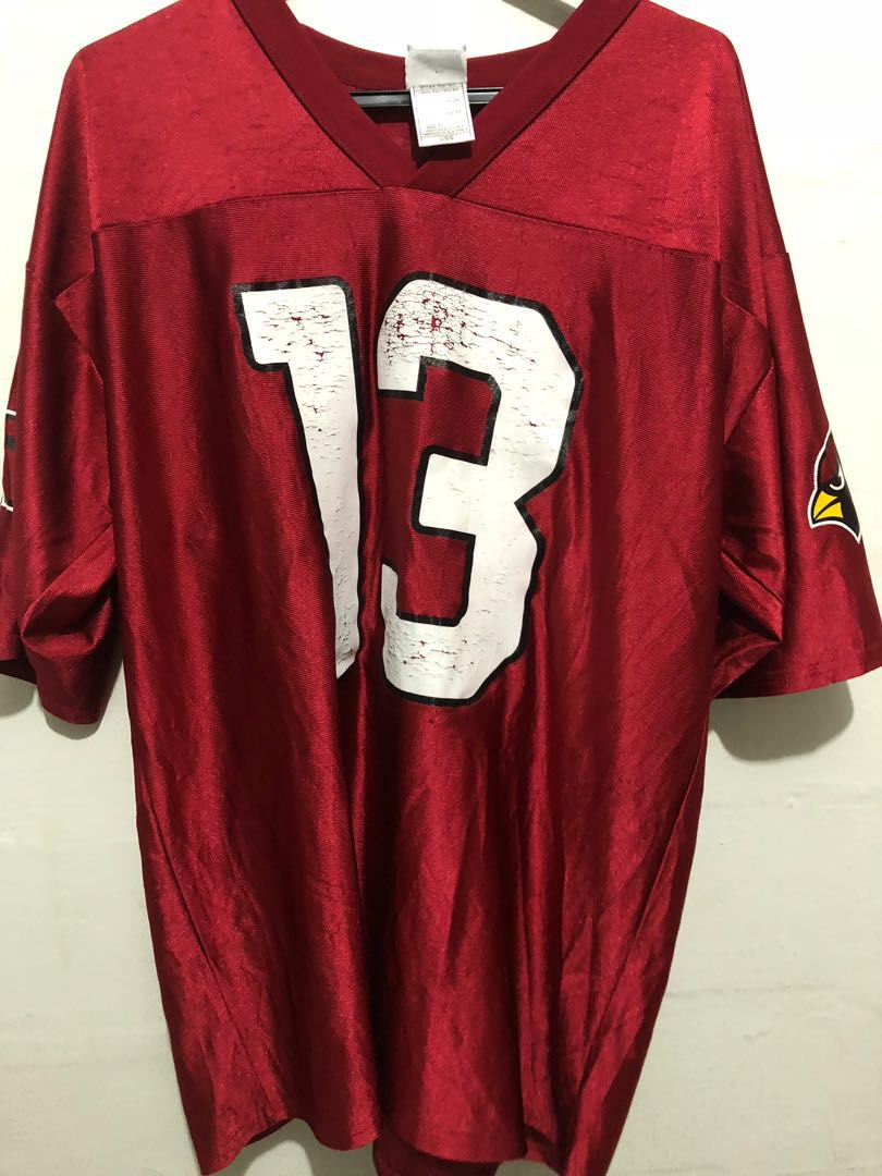 97d6d362c Red Jerseys, Men's Fashion, Clothes, Tops on Carousell