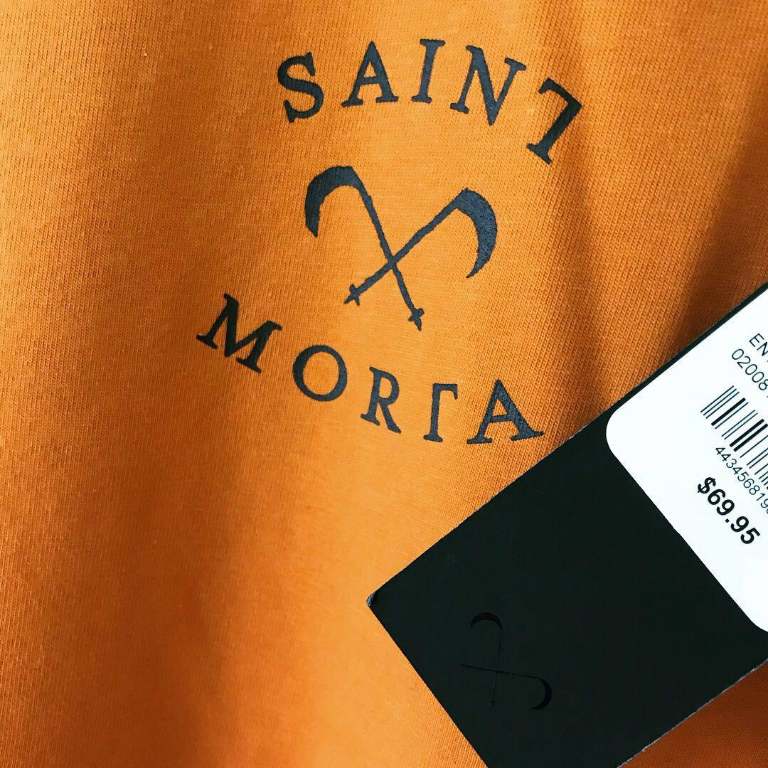 Saint Morta Long Sleeve BNWT