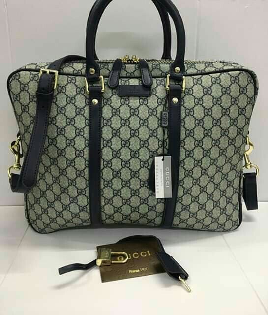 0e59b2c94fa SALE with Lock   Keys Gucci Document Bag GG Document Bag Gucci Laptop Bag  GG Laptop Bag Gucci Bag for Men Christmas Gift Dad BF Office Bag Corporate  Bag