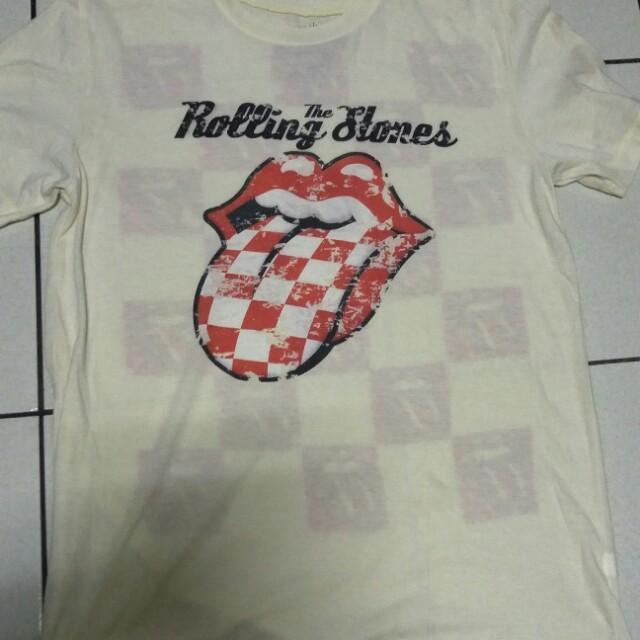 The Rolling Stones 古著ㄒ