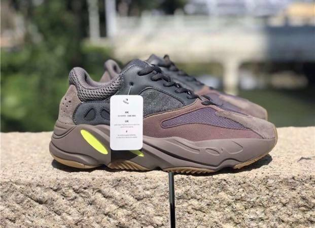 sports shoes 258c8 05b3c Yeezy 700 mauve BELOW Retail!! on Carousell
