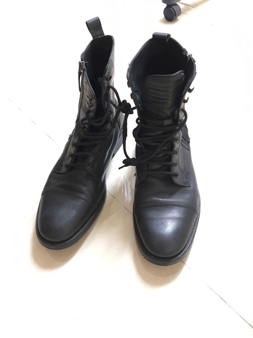 Zara Man boots (FREE OF CHARGE), Men's