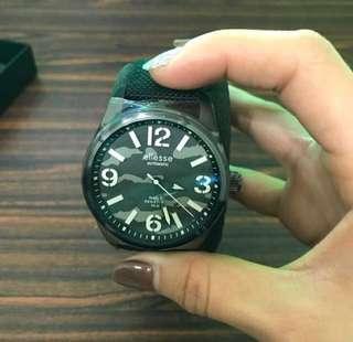 ellesse 手錶 全新沒使用過