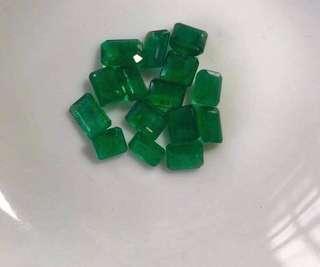 🚚 zambia emerald