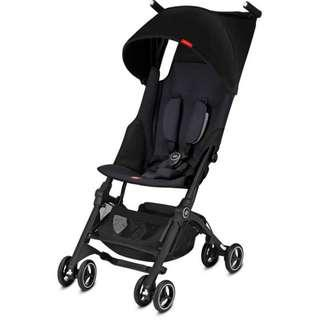 Pockit plus 2018 (canopy)