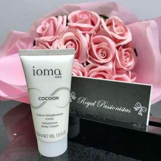BN Ioma Body Cream. 30ml.