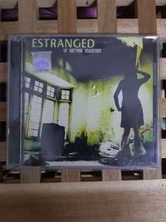 estranged - in hating memory cd