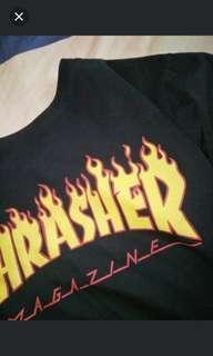 UNISEX - thrasher magazine tee