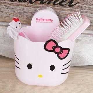 Hello Kitty Toothbrush Container