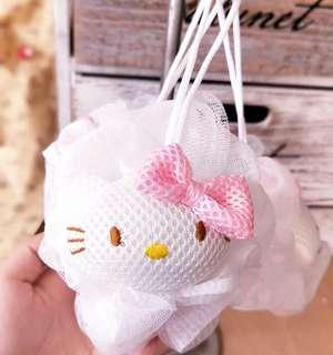 Hello Kitty Shower Ball