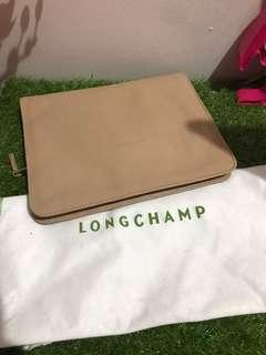 Longchamp ipad case ori