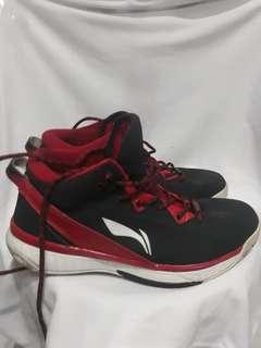 Basketball Shoes Li-Ning Way of Wade