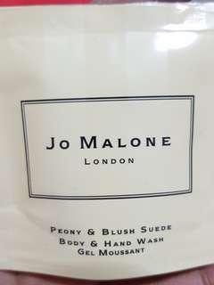 JO MALONE Peony & Blush Suede Body & Hand Wash Gel(7ml)