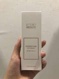 ATOMY absolute essence sun UV protector