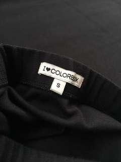 Colorbox Basic Skirt