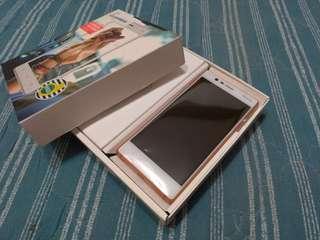 高雄 Nokia 3 盒裝配備齊全,全機如新,便宜賣