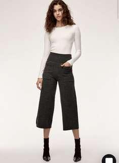 Aritzia x Wilfred Brion Pant
