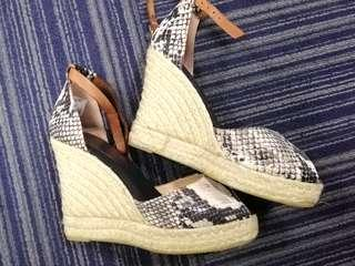 Wedge Shoes (Italy Brand)