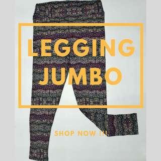Legging panjang/senam/daleman abaya