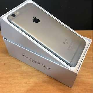 FOR SALE! iPhone 6s Plus 64GB