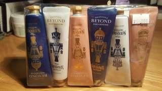 Beyond Hand Cream by The Face Shop