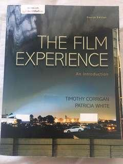 The Film Experience textbook