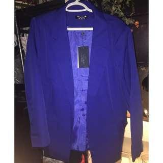 ASOS Blue Blazer