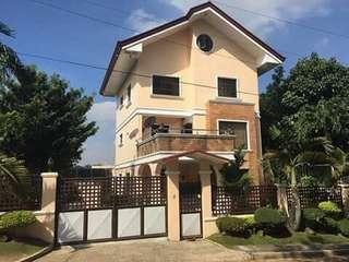 House and Lot for sale near Robinsons Antipolo