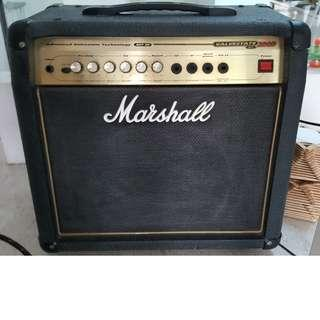 Marshall AVT 20 Guitar Amplifier