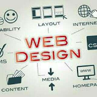 We are professional Websites design services providers in Singapore since 2012.