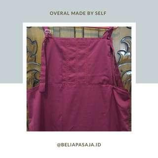 Gamis made by self