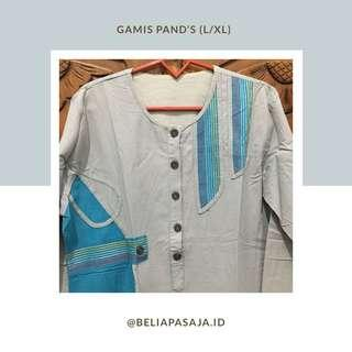 Gamis PAND'S (L/XL)