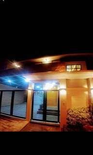 House and Lot for sale along Marcos Highway cainta rizal