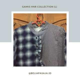 Gamis TnR Collection (L)