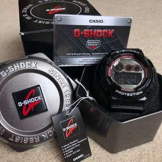 G-Shock GD-120 Watch