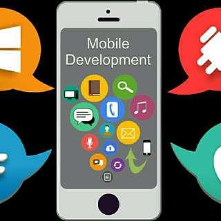 Best Mobile Apps design design Services at guaranteed lowest prices only
