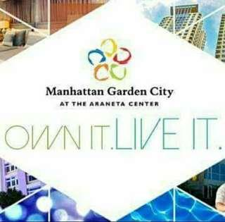 GET THIS ENORMOUS HOLIDAY SEASON 5% PROMO DISCOUNT RENT TO OWN AT MANHATTAN GARDEN CITY NEAR GATEWAY, ALIMALL, ARANETA CENTER, SM NORTH, SM MEGAMALL, ROBINSONS GALLERIA